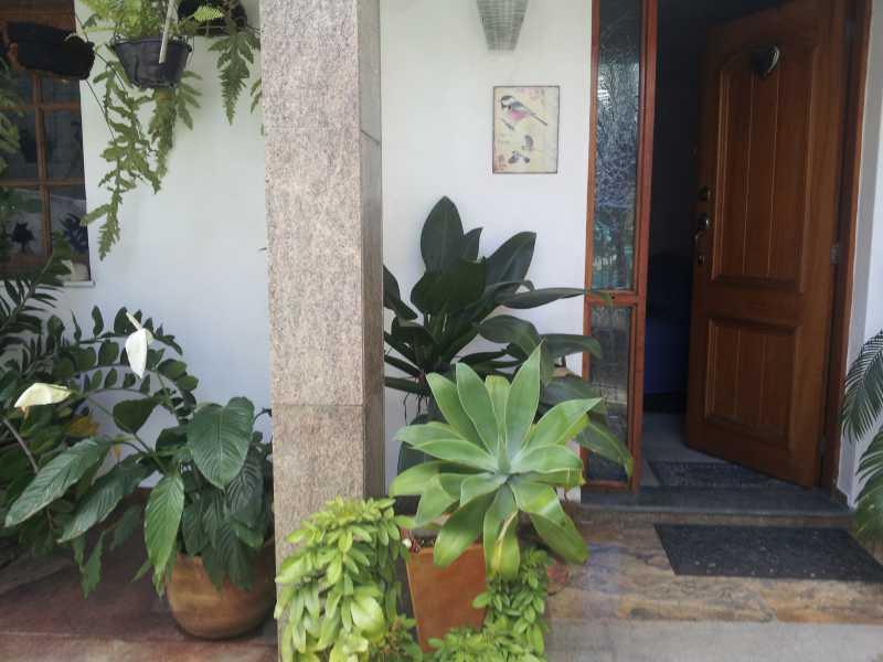 4 - Casa em Condomínio 4 quartos à venda Curicica, Rio de Janeiro - R$ 530.000 - SVCN40051 - 5