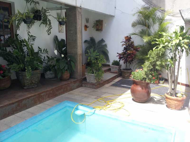 5 - Casa em Condomínio 4 quartos à venda Curicica, Rio de Janeiro - R$ 530.000 - SVCN40051 - 6