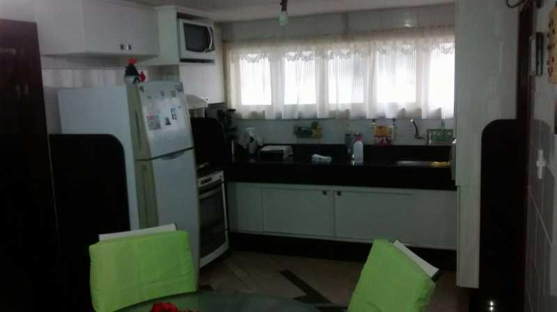 6 - Casa em Condomínio 4 quartos à venda Curicica, Rio de Janeiro - R$ 530.000 - SVCN40051 - 7