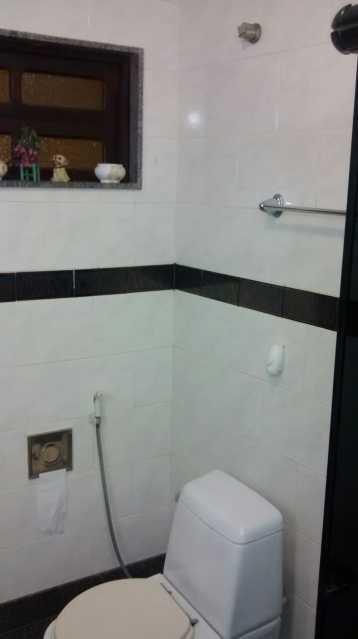 7 - Casa em Condomínio 4 quartos à venda Curicica, Rio de Janeiro - R$ 530.000 - SVCN40051 - 8