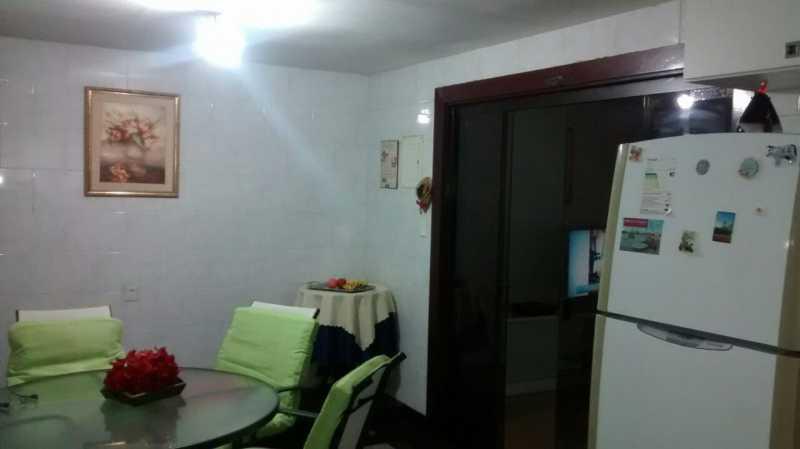 8 - Casa em Condomínio 4 quartos à venda Curicica, Rio de Janeiro - R$ 530.000 - SVCN40051 - 9