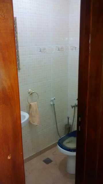 9 - Casa em Condomínio 4 quartos à venda Curicica, Rio de Janeiro - R$ 530.000 - SVCN40051 - 10