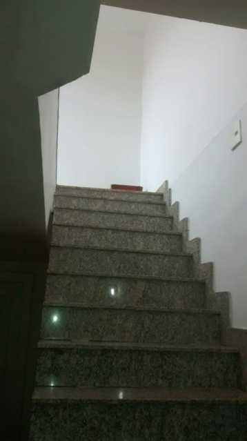 10 - Casa em Condomínio 4 quartos à venda Curicica, Rio de Janeiro - R$ 530.000 - SVCN40051 - 11