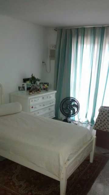 12 - Casa em Condomínio 4 quartos à venda Curicica, Rio de Janeiro - R$ 530.000 - SVCN40051 - 13