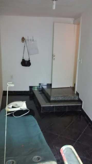 13 - Casa em Condomínio 4 quartos à venda Curicica, Rio de Janeiro - R$ 530.000 - SVCN40051 - 14