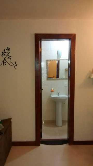 14 - Casa em Condomínio 4 quartos à venda Curicica, Rio de Janeiro - R$ 530.000 - SVCN40051 - 15