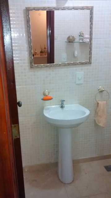 15 - Casa em Condomínio 4 quartos à venda Curicica, Rio de Janeiro - R$ 530.000 - SVCN40051 - 16