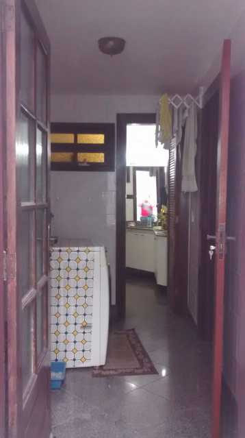 16 - Casa em Condomínio 4 quartos à venda Curicica, Rio de Janeiro - R$ 530.000 - SVCN40051 - 17