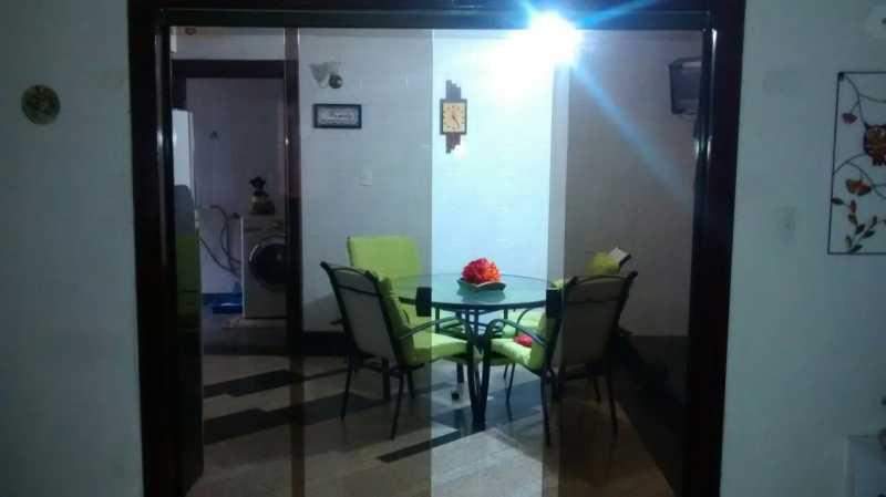 18 - Casa em Condomínio 4 quartos à venda Curicica, Rio de Janeiro - R$ 530.000 - SVCN40051 - 19