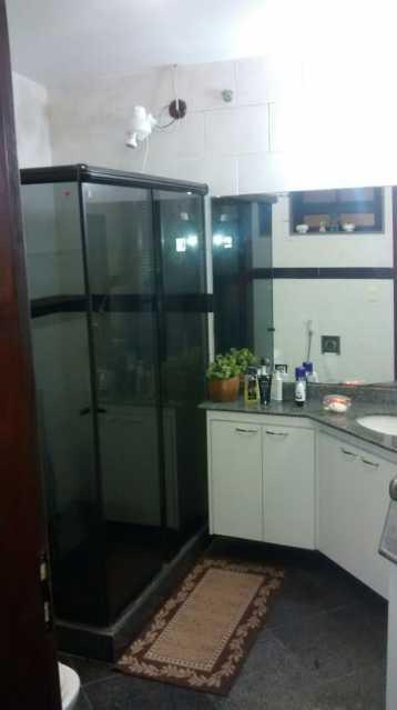 20 - Casa em Condomínio 4 quartos à venda Curicica, Rio de Janeiro - R$ 530.000 - SVCN40051 - 21