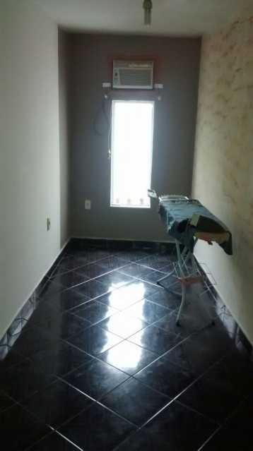 21 - Casa em Condomínio 4 quartos à venda Curicica, Rio de Janeiro - R$ 530.000 - SVCN40051 - 22