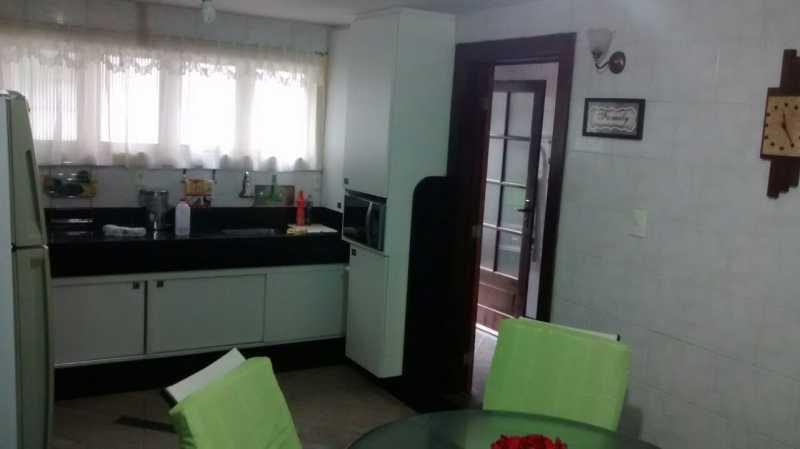 alexandre 32 3 - Casa em Condomínio 4 quartos à venda Curicica, Rio de Janeiro - R$ 530.000 - SVCN40051 - 24