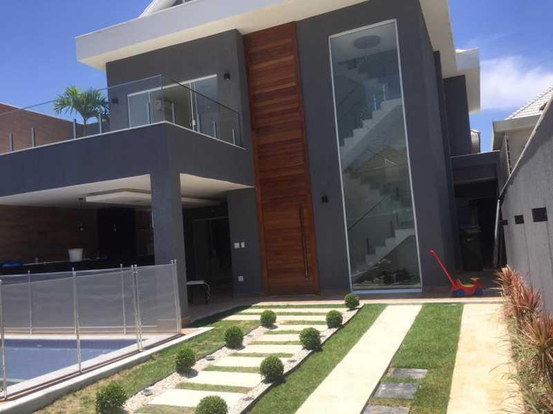 3 - Casa em Condomínio 4 quartos à venda Recreio dos Bandeirantes, Rio de Janeiro - R$ 2.699.900 - SVCN40052 - 4