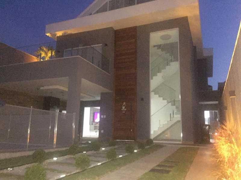 4 - Casa em Condomínio 4 quartos à venda Recreio dos Bandeirantes, Rio de Janeiro - R$ 2.699.900 - SVCN40052 - 5