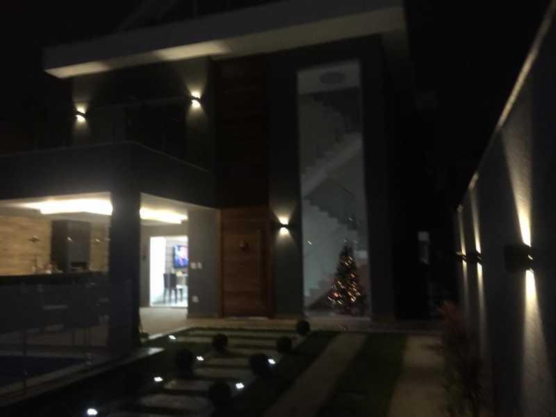 5 - Casa em Condomínio 4 quartos à venda Recreio dos Bandeirantes, Rio de Janeiro - R$ 2.699.900 - SVCN40052 - 6