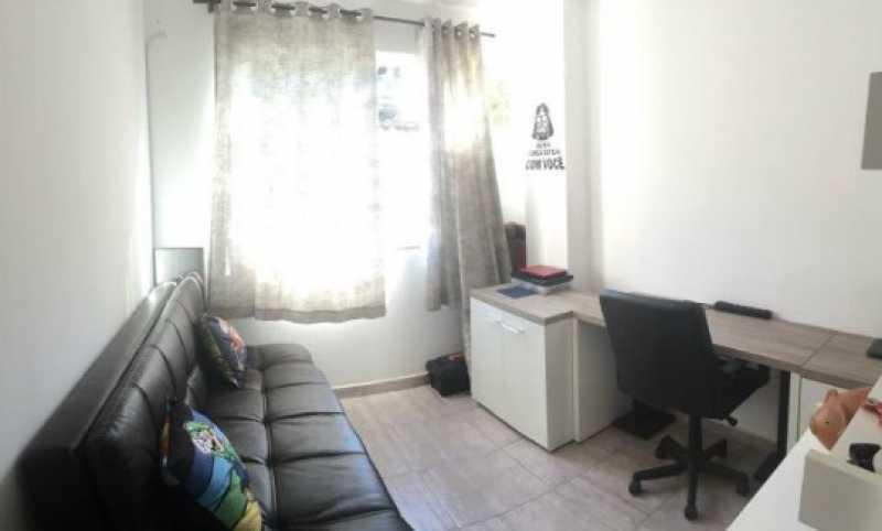 3 - Casa em Condomínio 2 quartos à venda Quintino Bocaiúva, Rio de Janeiro - R$ 219.990 - SVCN20044 - 7