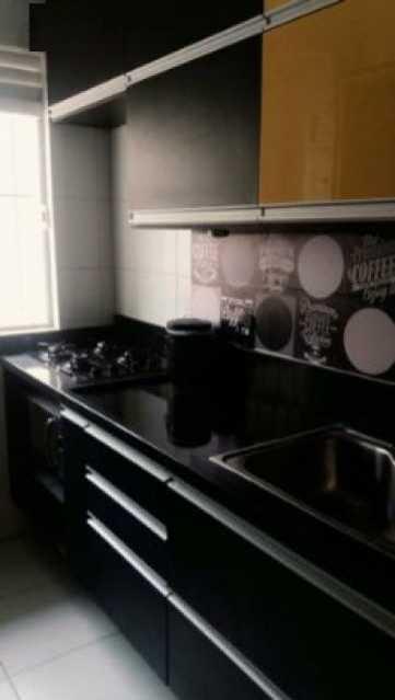 4 - Casa em Condomínio 2 quartos à venda Quintino Bocaiúva, Rio de Janeiro - R$ 219.990 - SVCN20044 - 9