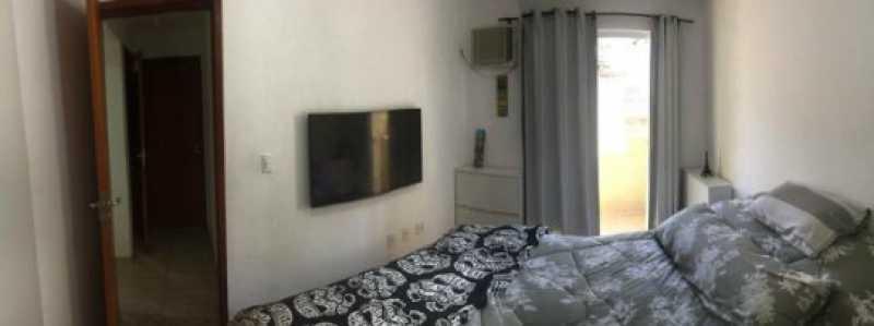 6 - Casa em Condomínio 2 quartos à venda Quintino Bocaiúva, Rio de Janeiro - R$ 219.990 - SVCN20044 - 13