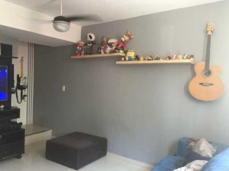 7 - Casa em Condomínio 2 quartos à venda Quintino Bocaiúva, Rio de Janeiro - R$ 219.990 - SVCN20044 - 14
