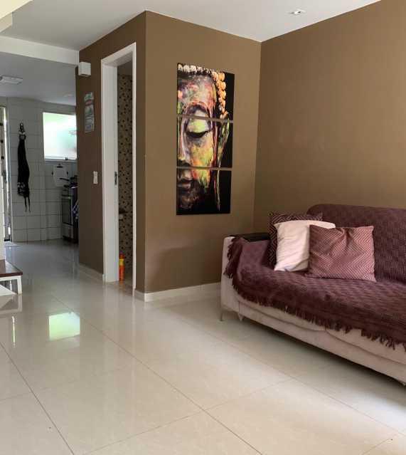 1 - Casa em Condomínio 2 quartos à venda Vargem Grande, Rio de Janeiro - R$ 365.000 - SVCN20045 - 3