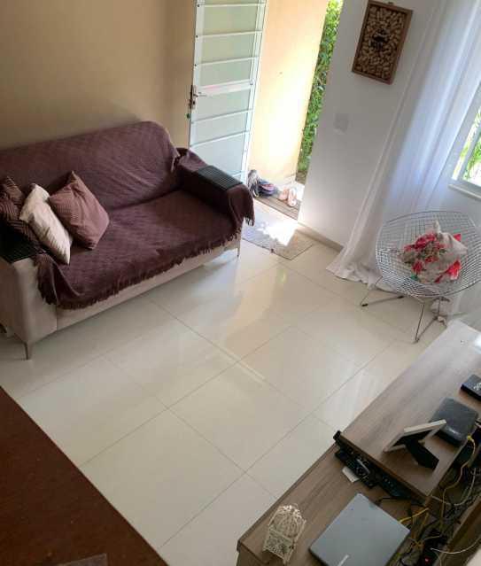 2 - Casa em Condomínio 2 quartos à venda Vargem Grande, Rio de Janeiro - R$ 365.000 - SVCN20045 - 4