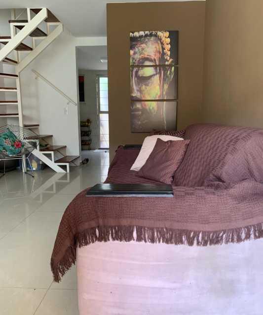 3 - Casa em Condomínio 2 quartos à venda Vargem Grande, Rio de Janeiro - R$ 365.000 - SVCN20045 - 5