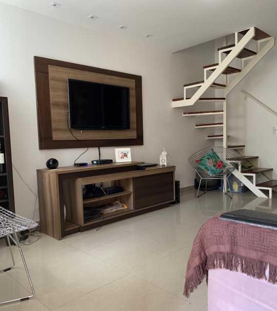4 - Casa em Condomínio 2 quartos à venda Vargem Grande, Rio de Janeiro - R$ 365.000 - SVCN20045 - 6