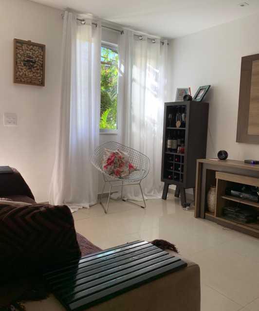 5 - Casa em Condomínio 2 quartos à venda Vargem Grande, Rio de Janeiro - R$ 365.000 - SVCN20045 - 7