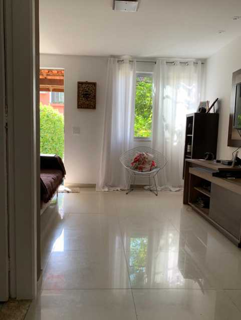 6 - Casa em Condomínio 2 quartos à venda Vargem Grande, Rio de Janeiro - R$ 365.000 - SVCN20045 - 8