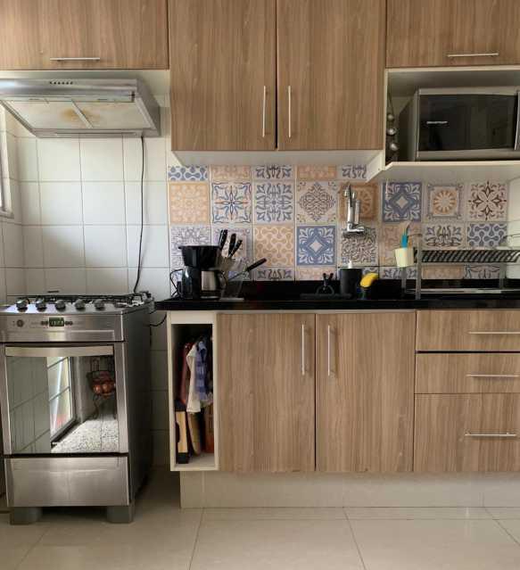7 - Casa em Condomínio 2 quartos à venda Vargem Grande, Rio de Janeiro - R$ 365.000 - SVCN20045 - 9