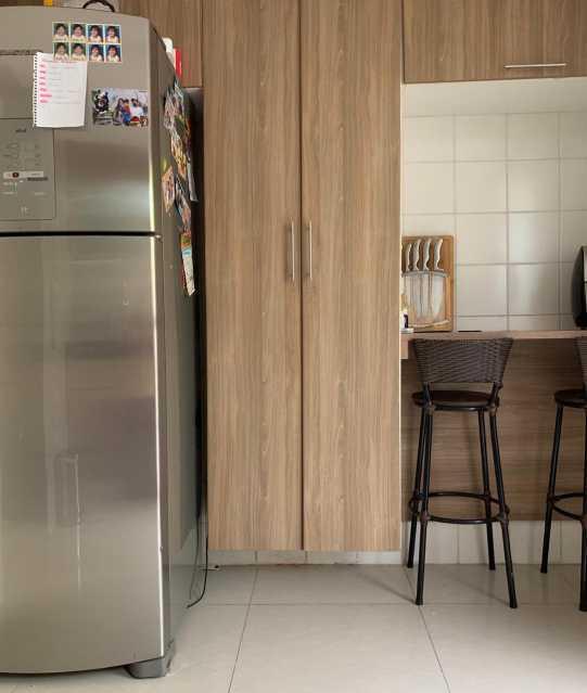 8 - Casa em Condomínio 2 quartos à venda Vargem Grande, Rio de Janeiro - R$ 365.000 - SVCN20045 - 10