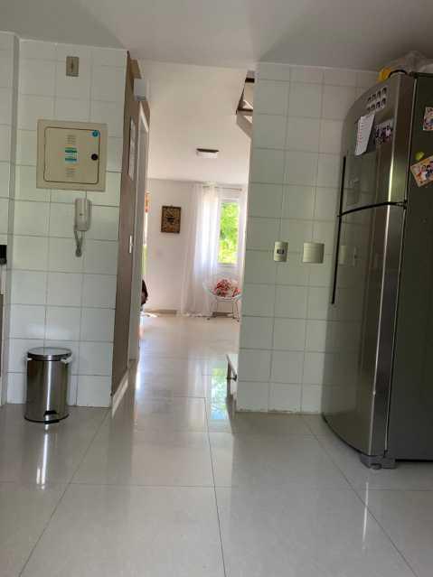 9 - Casa em Condomínio 2 quartos à venda Vargem Grande, Rio de Janeiro - R$ 365.000 - SVCN20045 - 11