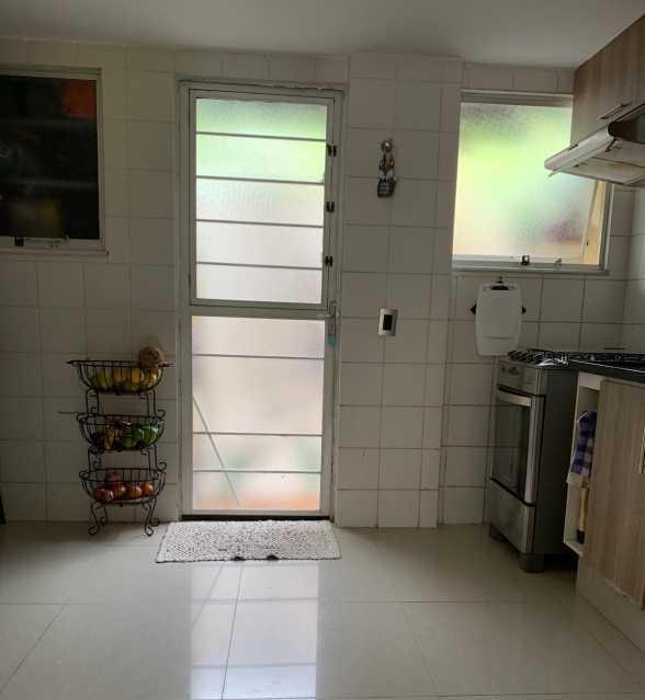 10 - Casa em Condomínio 2 quartos à venda Vargem Grande, Rio de Janeiro - R$ 365.000 - SVCN20045 - 12