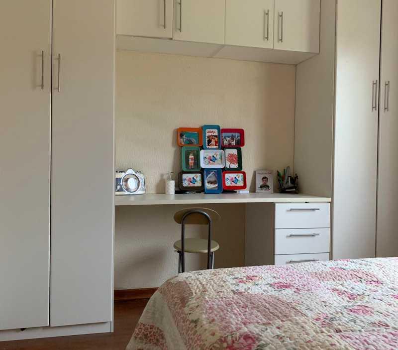11 - Casa em Condomínio 2 quartos à venda Vargem Grande, Rio de Janeiro - R$ 365.000 - SVCN20045 - 13