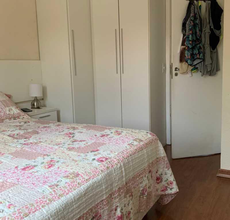 12 - Casa em Condomínio 2 quartos à venda Vargem Grande, Rio de Janeiro - R$ 365.000 - SVCN20045 - 14