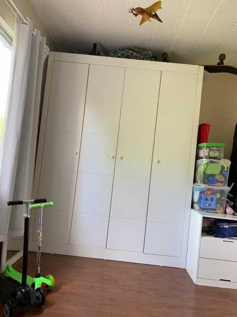 14 - Casa em Condomínio 2 quartos à venda Vargem Grande, Rio de Janeiro - R$ 365.000 - SVCN20045 - 16