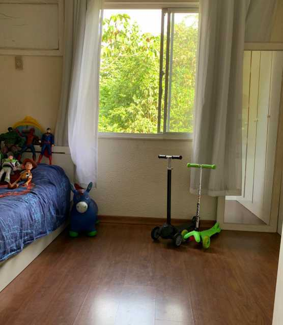 15 - Casa em Condomínio 2 quartos à venda Vargem Grande, Rio de Janeiro - R$ 365.000 - SVCN20045 - 17