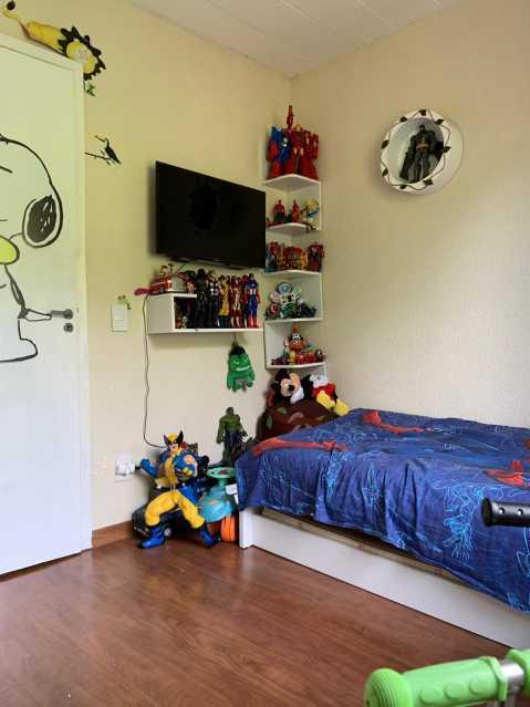 16 - Casa em Condomínio 2 quartos à venda Vargem Grande, Rio de Janeiro - R$ 365.000 - SVCN20045 - 18