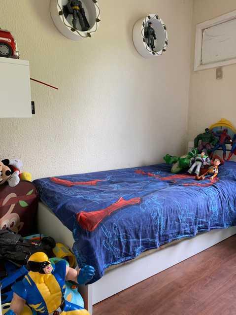 17 - Casa em Condomínio 2 quartos à venda Vargem Grande, Rio de Janeiro - R$ 365.000 - SVCN20045 - 19