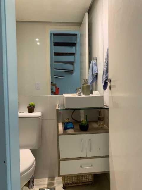 18 - Casa em Condomínio 2 quartos à venda Vargem Grande, Rio de Janeiro - R$ 365.000 - SVCN20045 - 20