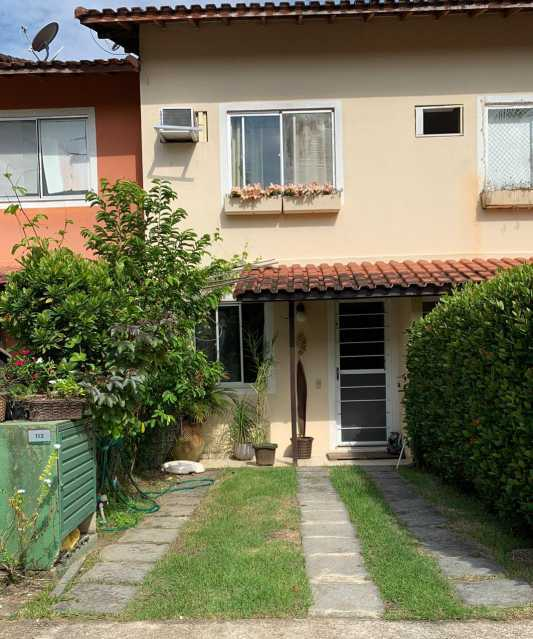 21 - Casa em Condomínio 2 quartos à venda Vargem Grande, Rio de Janeiro - R$ 365.000 - SVCN20045 - 23