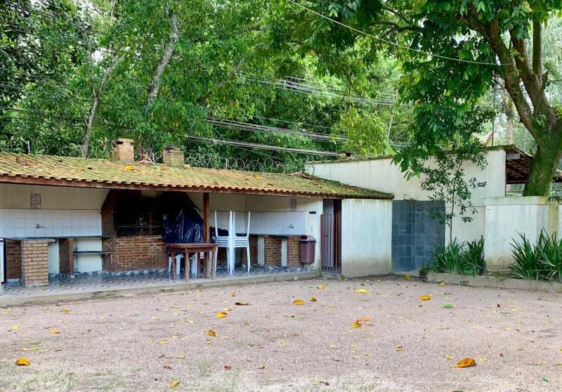 23 - Casa em Condomínio 2 quartos à venda Vargem Grande, Rio de Janeiro - R$ 365.000 - SVCN20045 - 25