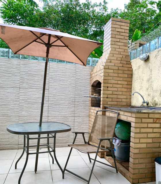 26 - Casa em Condomínio 2 quartos à venda Vargem Grande, Rio de Janeiro - R$ 365.000 - SVCN20045 - 27