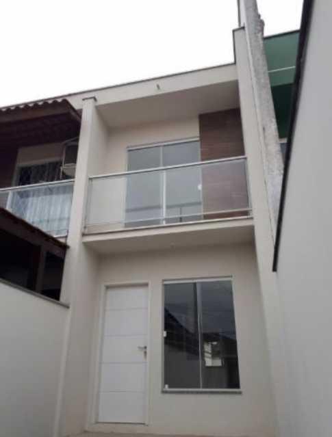 IMG_5704 - Casa em Condomínio 2 quartos à venda Pechincha, Rio de Janeiro - R$ 239.900 - SVCN20046 - 5