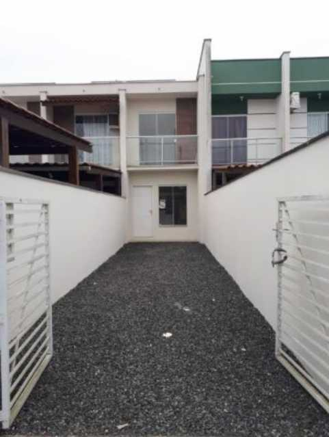 IMG_5707 - Casa em Condomínio 2 quartos à venda Pechincha, Rio de Janeiro - R$ 239.900 - SVCN20046 - 1
