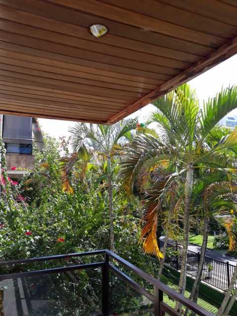 9 - Apartamento 2 quartos à venda Barra da Tijuca, Rio de Janeiro - R$ 1.100.000 - SVAP20289 - 1