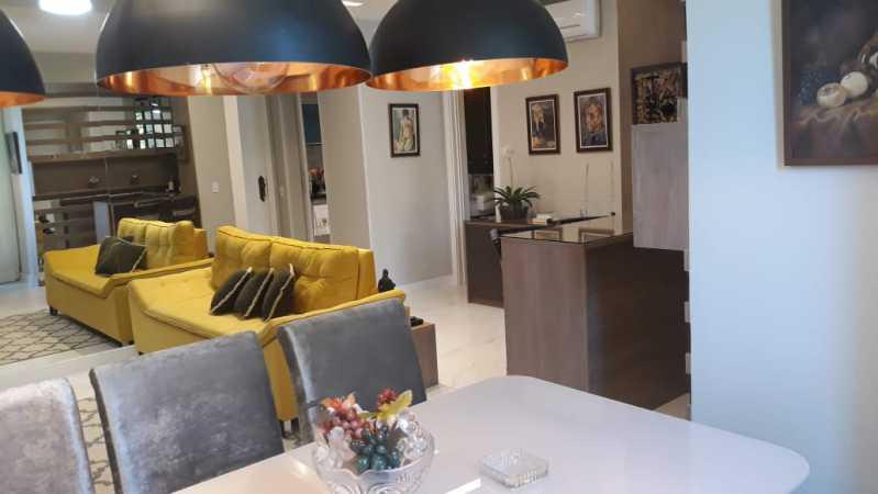 10 - Apartamento 2 quartos à venda Barra da Tijuca, Rio de Janeiro - R$ 1.100.000 - SVAP20289 - 3