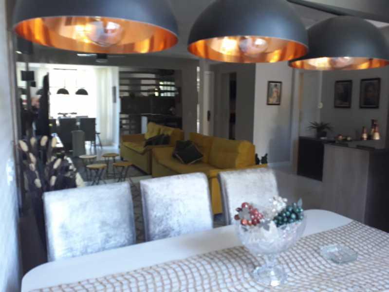 11 - Apartamento 2 quartos à venda Barra da Tijuca, Rio de Janeiro - R$ 1.100.000 - SVAP20289 - 4