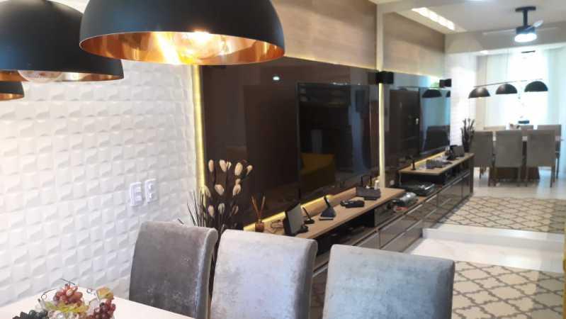 12 - Apartamento 2 quartos à venda Barra da Tijuca, Rio de Janeiro - R$ 1.100.000 - SVAP20289 - 5