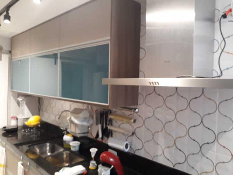 3e0a664a-14b2-47ff-afae-6d99c3 - Apartamento 2 quartos à venda Barra da Tijuca, Rio de Janeiro - R$ 1.100.000 - SVAP20289 - 6